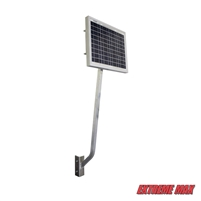 Extreme Max 3004.0176 Solar Battery Charging System - 12V