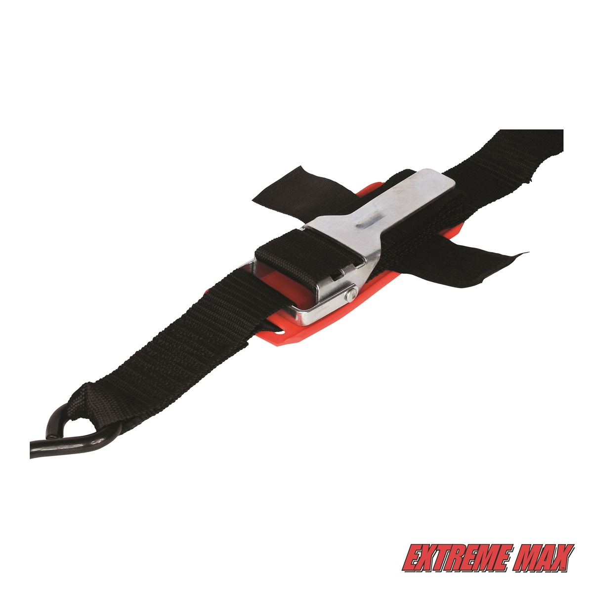 Extreme Max 3005 1193 Padded Transom Tie Down 2 Quot X 4
