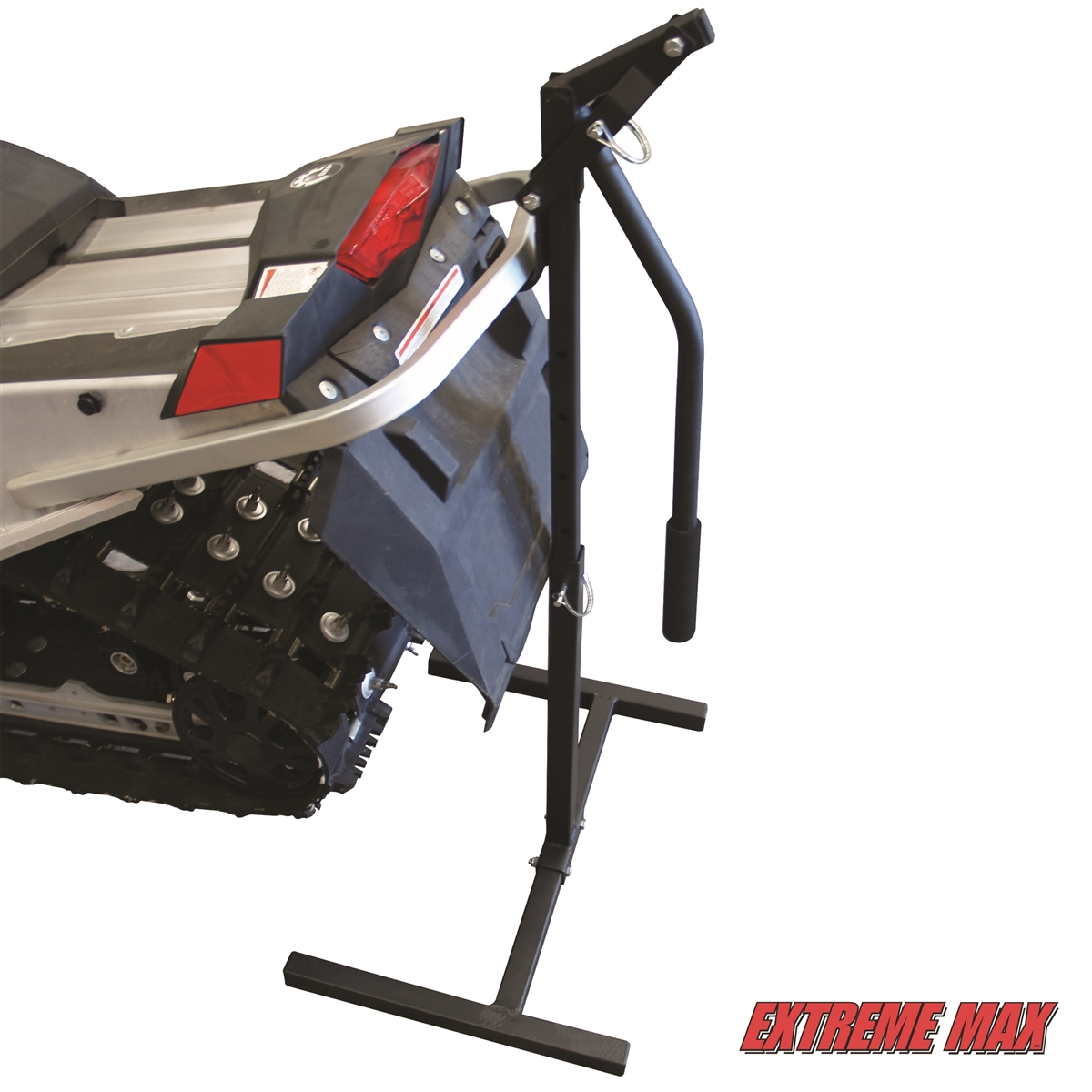 Lever Lift Stand : Extreme max  lever lift stand