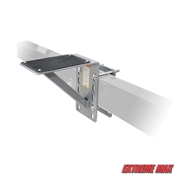 "Extreme Max 5001.5781 Steel Trailer Step - 5"" x 9"""