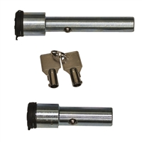 "Andersen Hitches 3493 EZ/EZ HD Hitch Stainless Steel Lock Pin for 2"" and 2-1/2"" Receivers"