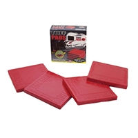Andersen Hitches 3606 Tuff Pads