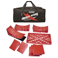 Andersen Hitches 3600 Ultimate Trailer Gear Duffel Bag