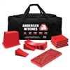 Andersen Hitches 3603 Ultimate Trailer Gear EZ Block Bag