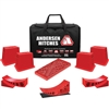 Andersen Hitches 3630 Ultimate Trailer Gear Super EZ Bag