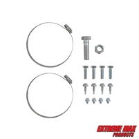 Extreme Max 1103.1234 Hardware Kit for Boat Lift Buddy (3006.4550 and 3006.4553)