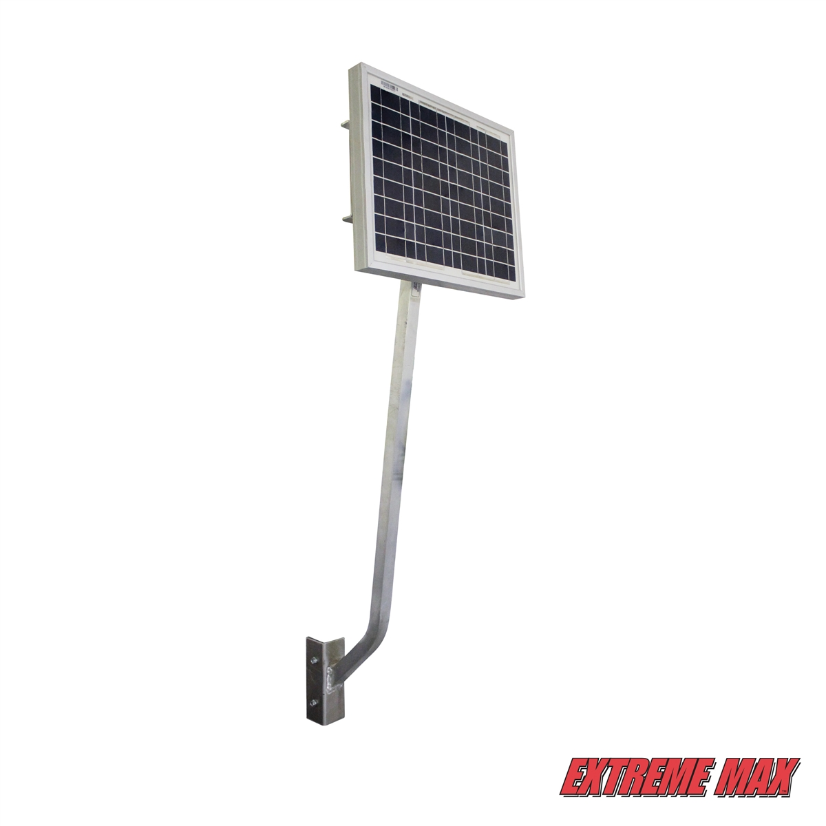 Extreme Max 30040176 Solar Battery Charging System 12v Picture Of