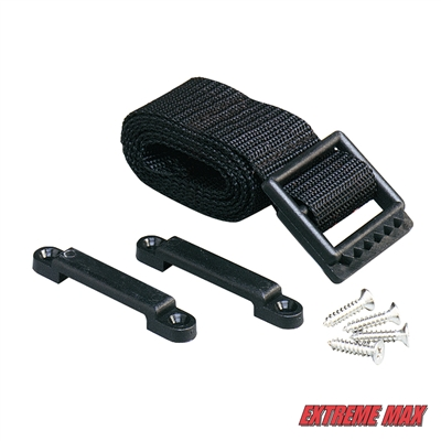Extreme Max 3005.2121 Replacement Strap for Battery Box - 42""