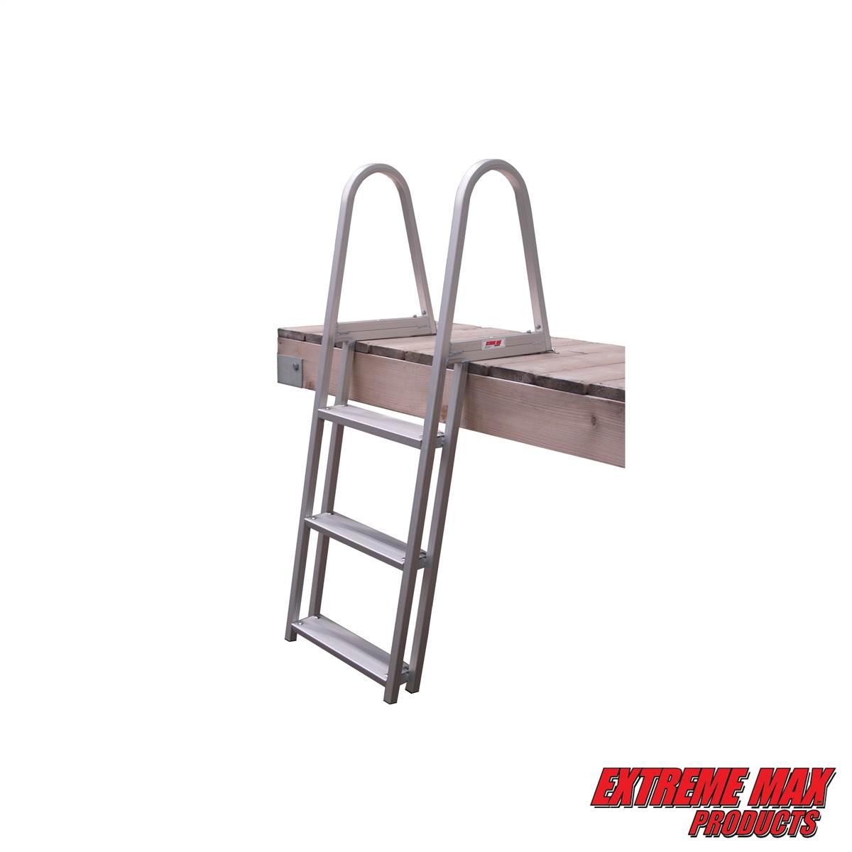 3005 3377 Pnt3 3005 3377 Pnt3 Extreme Max Boarding Ladder