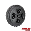Extreme Max 3005.3729 Plastic Roll-In Dock / Boat Lift Wheel