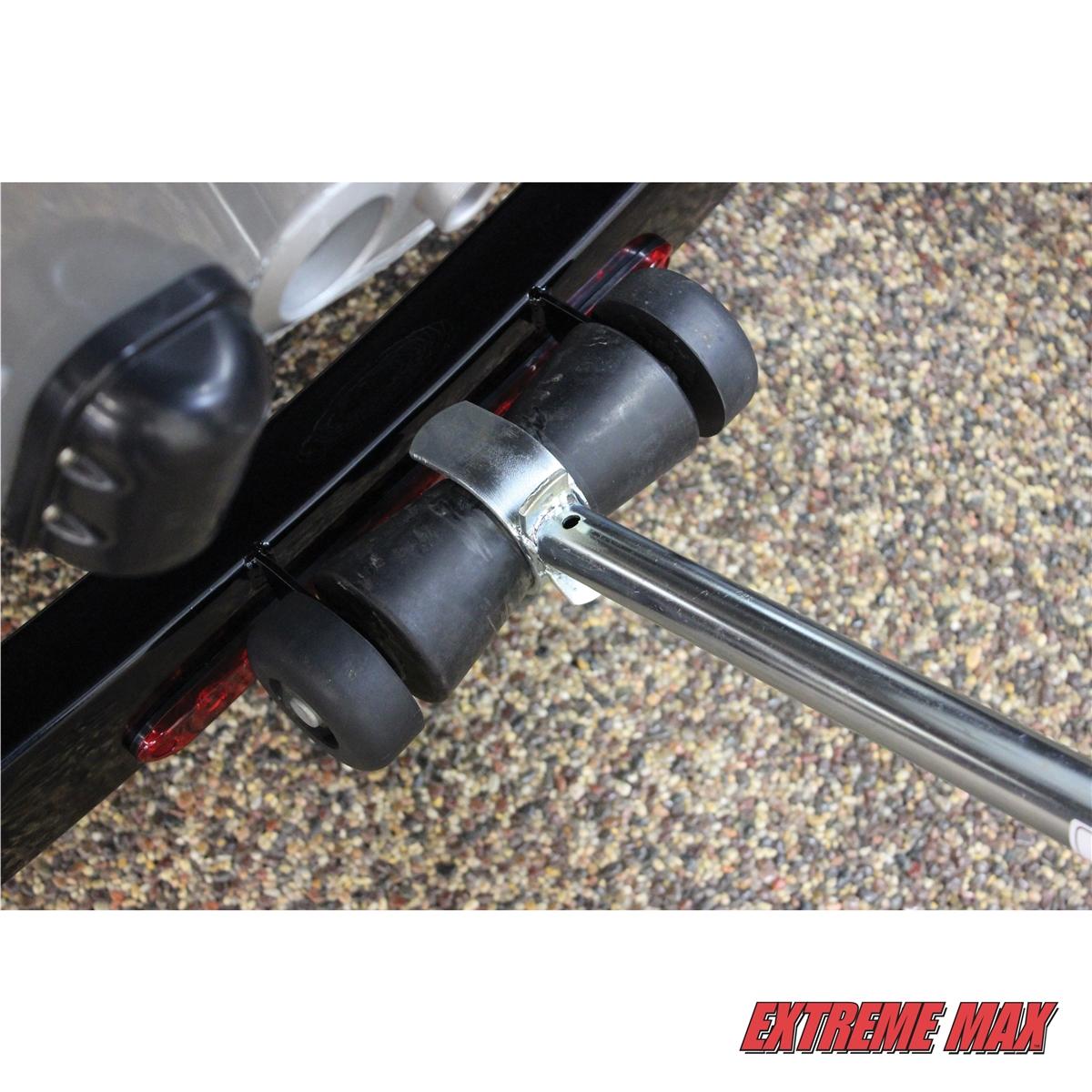 Extreme Max 3005.3852 Straight Transom Saver
