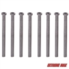 "Extreme Max 3005.4050 7"" Bolt Kit for Guide-Ons on Trailer Frames up to 5-1/2"" High"