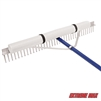 Extreme Max 3005.4098 Floating Weed Lake Rake with Extension Handle - 50' Rope