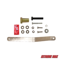 Extreme Max 3005.7207 Boat Lift Boss Installation Kit - Hewitt