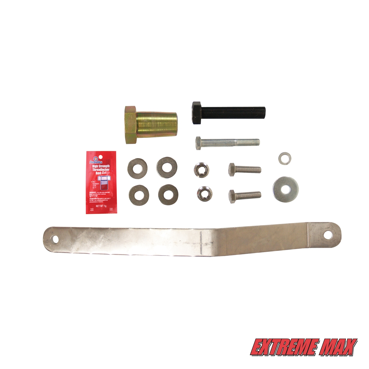 Extreme Max 3005 7207 Boat Lift Boss Installation Kit - Hewitt