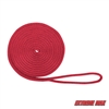 "Extreme Max 3006.2018 BoatTector 1/2"" x 20' Premium Solid Braid MFP Dock Line - Red"