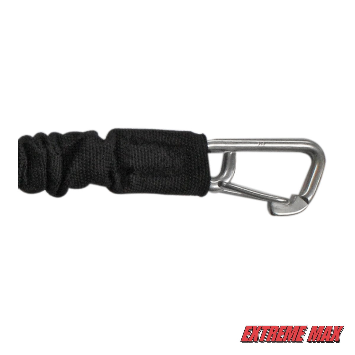 """Extreme Max 3006.2367 RV//Marine 12"""" High-Strength Dock and Storage Bungee 2 Pack"""