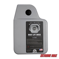 Extreme Max 3006.4518 Boat Lift Boss Direct Drive System - 12/24V Key-Turn