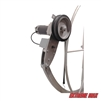 Extreme Max 3006.4550 12V Boat Lift Buddy Wheel Drive System