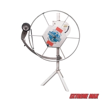 Extreme Max 3006.4553 120V Boat Lift Buddy Wheel Drive System