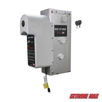 Extreme Max 3006.4571 Boat Lift Boss Integrated Winch - 120V, 5000 lbs.
