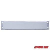 "Extreme Max 3006.7252 BoatTector Dock Bumper, 24"" x 4"", 2.5"" - White"