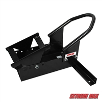 Extreme Max 5001.5010 Motorcycle Wheel Chock