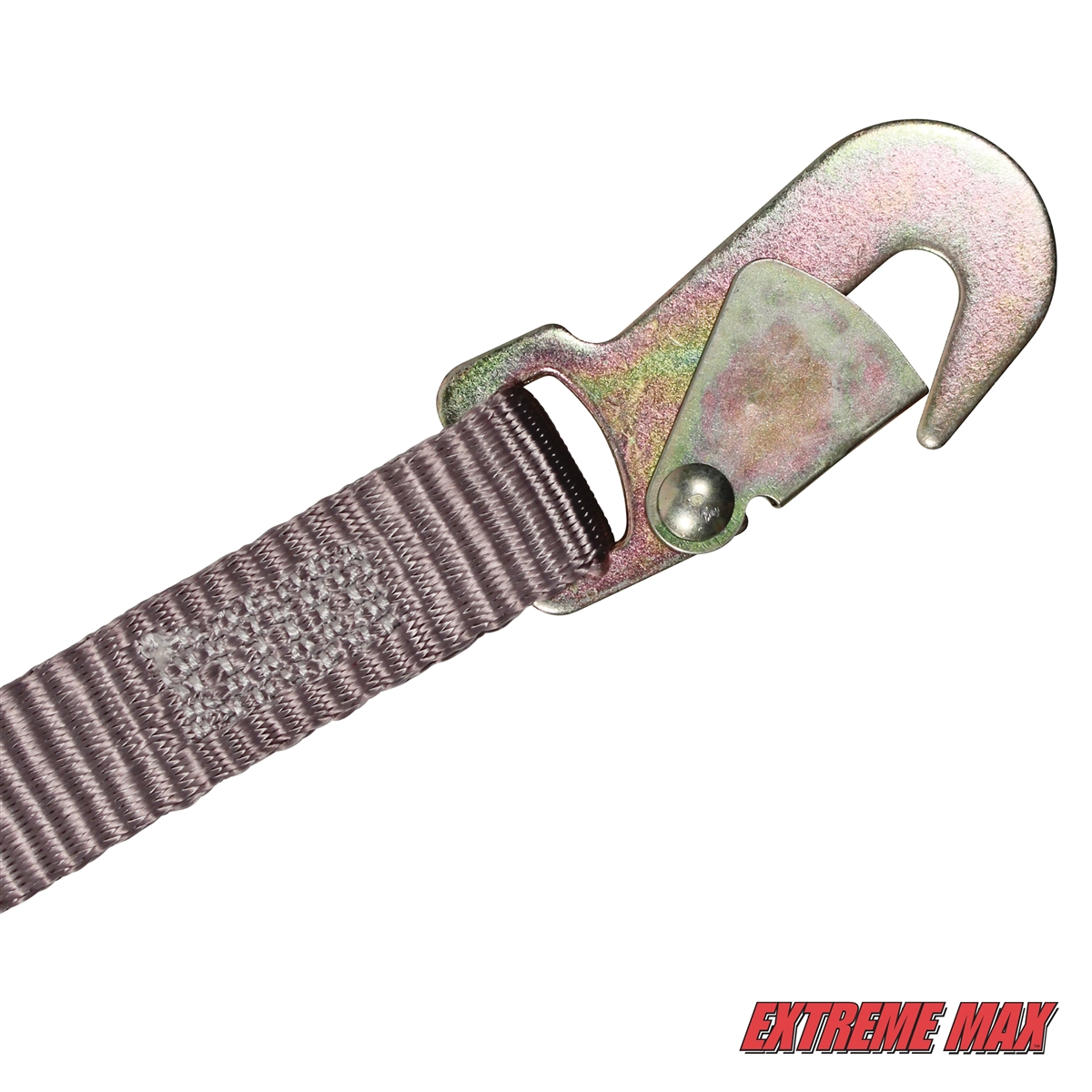 5001.5028 Snowmobile and ATV Tow Strap Extreme Max