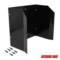 Extreme Max 5001.5034 Warm-Up Shield for Lever Lift Stand