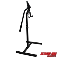 Extreme Max 5001.5037 Pro-Series Snowmobile Lever Lift Stand