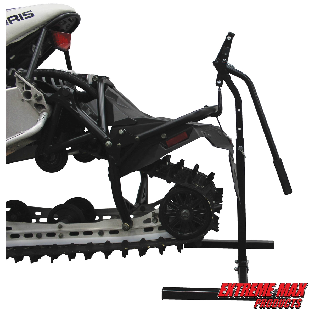 Lever Lift Stand : Extreme max  pro series lever lift stand