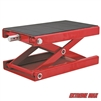 Extreme Max 5001.5044 1100 lb. Wide Motorcycle Scissor Jack