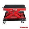 Extreme Max 5001.5059 1100 lb. Wide Motorcycle Scissor Jack with Dolly