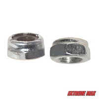 Extreme Max 5001.5072 Extreme Locking Nuts - Pack of 96