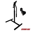 Extreme Max 5001.5097 Lever Lift Stand with Handlebar Cup