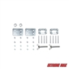 Extreme Max 5001.5778 Removable Hardware Kit for Deluxe Chrome Motorcycle Wheel Chock