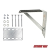 "Extreme Max 5001.5783 Galvanized Trailer Step - 5"" x 9"""