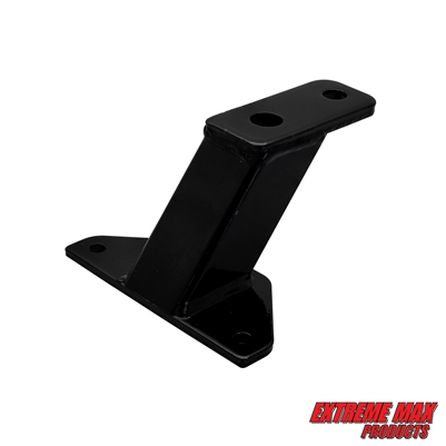Extreme Max 5001.5809 Universal Lawn Garden Tractor Hitch Mount