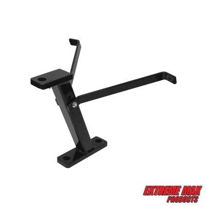 Extreme Max 5001.5813 High-Rise Hitch for Lawn and Garden Tractor