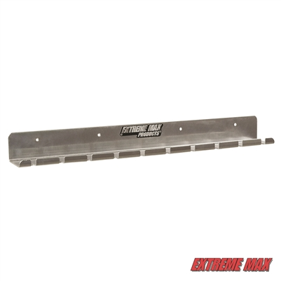 Extreme Max 5001.6059 Pneumatic Air Tool Rack Holder