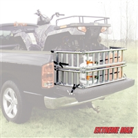 Extreme Max 5500.4070 RampXtender ATV Ramp and Tailgate Extender Combo