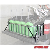Extreme Max 5500.4076 RampXtender Motorcycle Ramp and Tailgate Extender Combo