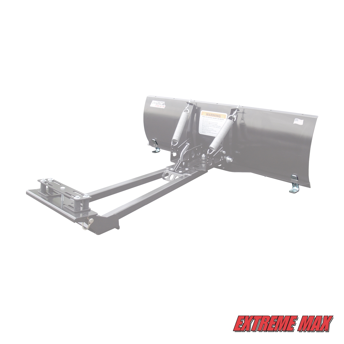 Extreme Max 5500.5013 UniPlow Replacement Plow Foot