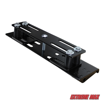Extreme Max 5500.5019 Replacement / Spare UniMount Universal ATV Mount for UniPlow One-Box ATV Plow