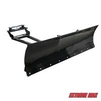 Extreme Max 5500.5094 Heavy-Duty UniPlow One-Box ATV Plow System - 60""