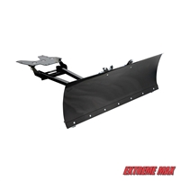 Extreme Max 5500.5097 UniPlow One-Box ATV Plow with Polaris Sportsman 570 Mount