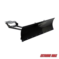 Extreme Max 5500.5099 UniPlow One-Box ATV Plow with Can-Am Outlander Mount
