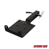 "Extreme Max 5600.3087 Universal 1.25"" Receiver Hitch Winch Mount for ATV"