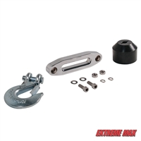 "Extreme Max 5600.3106 Hawse / Rubber Bumper / 5/16"" Hook Kit"