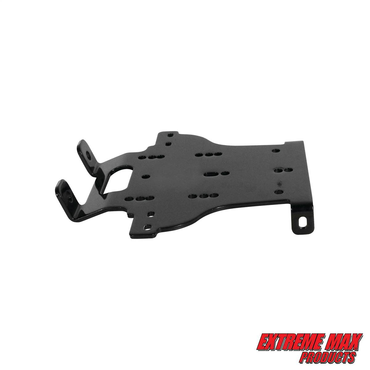 Extreme Max 5600.3116 Winch Mount for Honda TRX500 Foreman and TRX500 Rubicon
